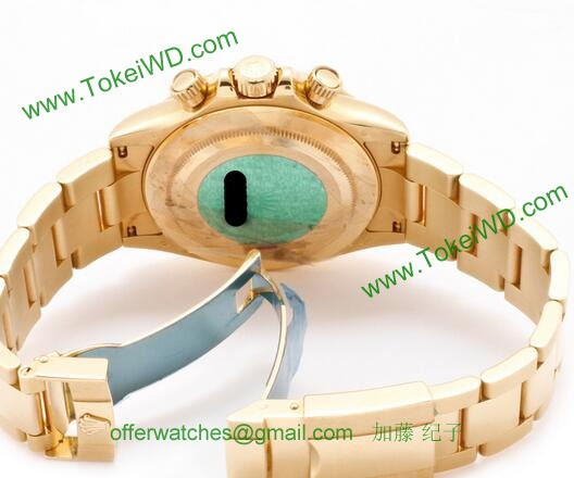 ロレックス 116568-0002 スーパーコピー 時計[2]