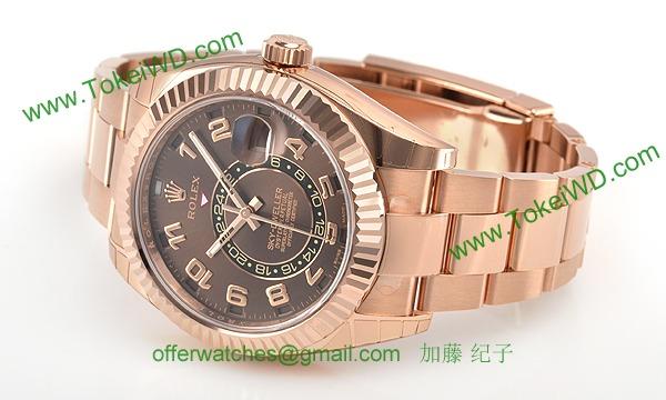 ロレックス 326935 スーパーコピー 時計[1]