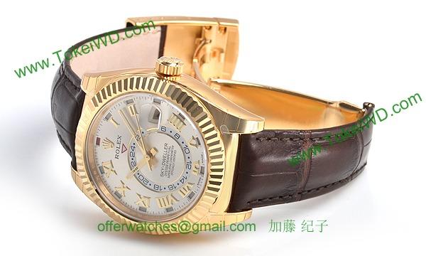 ロレックス 326138 スーパーコピー 時計[1]