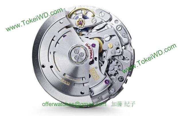 ロレックス 116519ln-0024 スーパーコピー 時計[2]