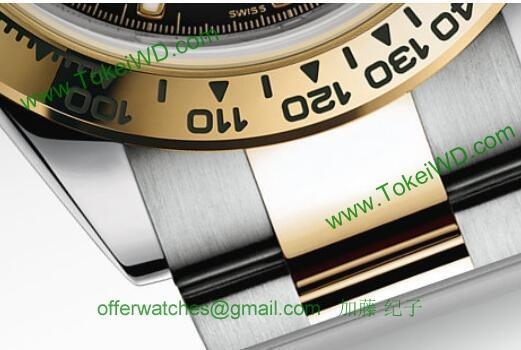 ロレックス 116503 スーパーコピー 時計[2]