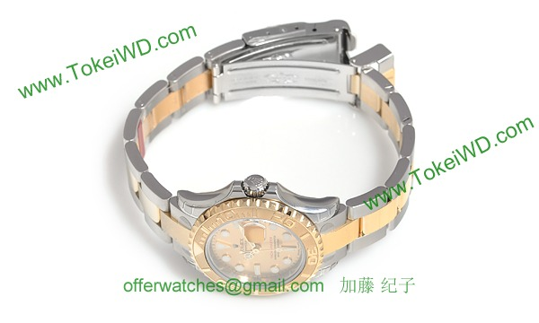 ロレックス(ROLEX)時計コピー ヨットマスター 169623