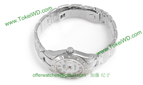 ロレックス(ROLEX) 時計 デイトジャスト 80319NR
