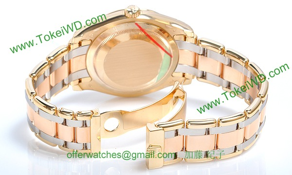 ロレックス(ROLEX) 時計 デイデイト 18948NCA BIC