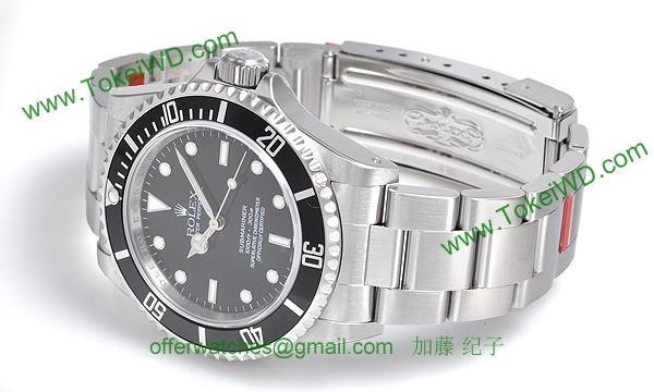 ロレックス(ROLEX) 時計 サブマリーナ 14060M