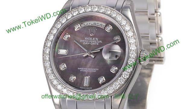 ロレックス(ROLEX) 時計 デイデイト 18946NCA