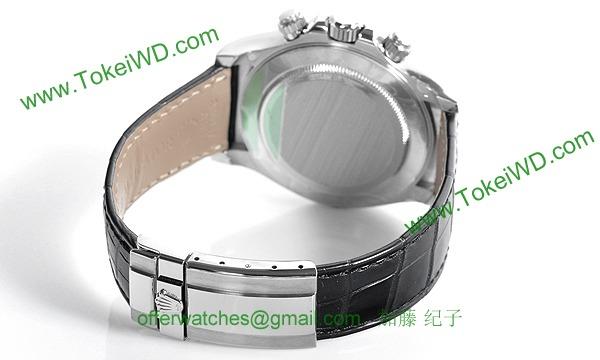 ROLEX ロレックス スーパーコピー 時計 デイトナ 116519