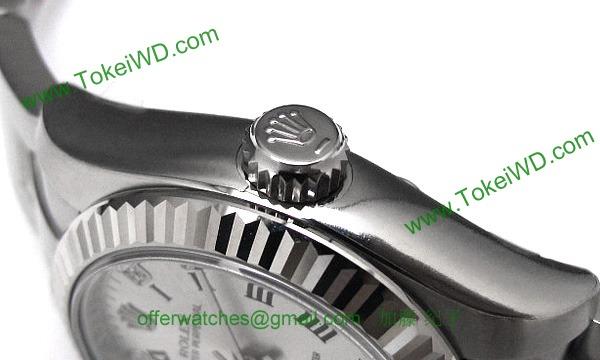 ロレックス(ROLEX) 時計 オイスターパーペチュアル 176234G