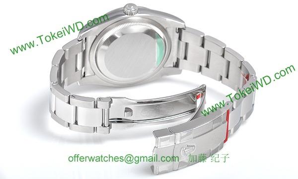ロレックス(ROLEX) 時計 デイトジャスト 116244