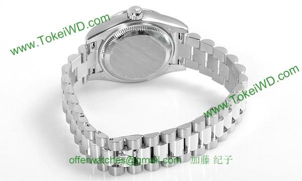 ロレックス(ROLEX) 時計 デイトジャスト 179136NG