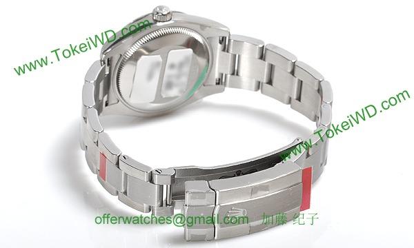 ロレックス(ROLEX) 時計 オイスターパーペチュアル 177234