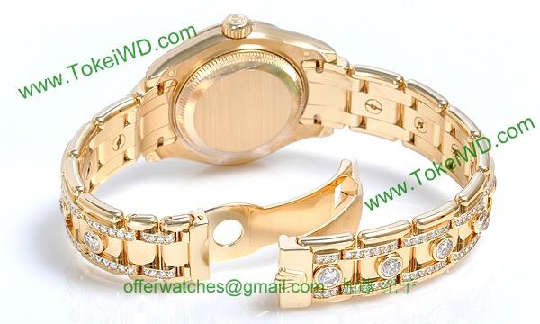 ロレックス(ROLEX) 時計 デイトジャスト 80298G