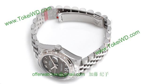 ロレックス(ROLEX) 時計 デイトジャスト 178344