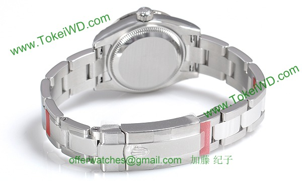 ロレックス(ROLEX) 時計 デイトジャスト 179384G