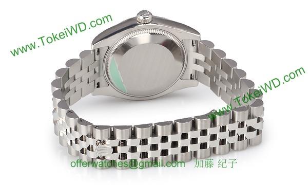 ロレックス(ROLEX) 時計 デイトジャスト 178274G