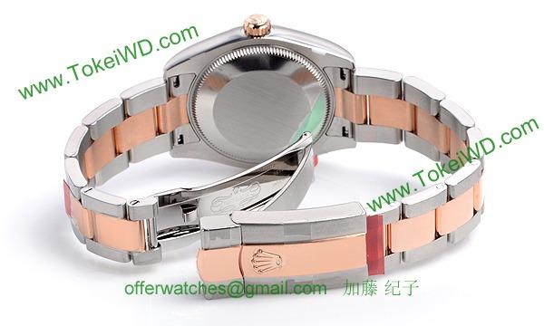 ロレックス(ROLEX) 時計 デイトジャスト 178241