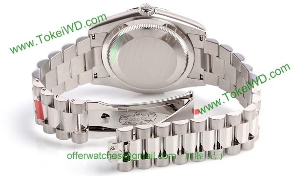 ロレックス(ROLEX) 時計 デイデイト 118389A
