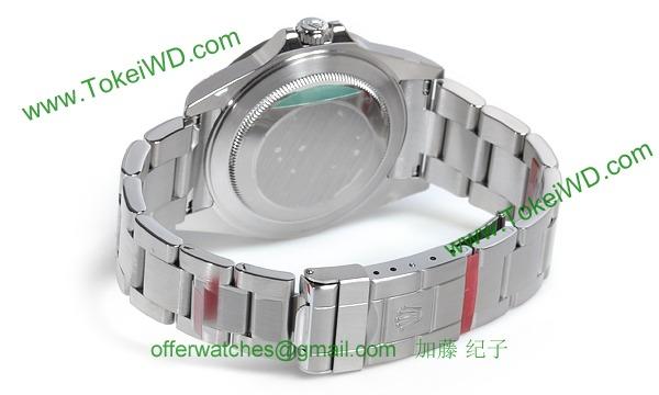 ロレックス(ROLEX) 時計 エクスプローラーII 16570
