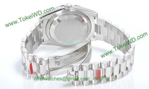 ロレックス(ROLEX) 時計 デイデイト 118346A