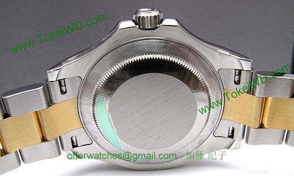 ロレックス(ROLEX)時計コピー ヨットマスター 16623NC