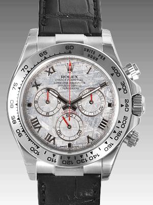 reputable site 003c2 8dde2 ロレックス(ROLEX) デイトナ 116519 スーパーコピー 時計