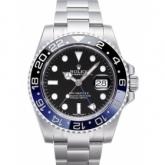 スーパーコピー時計 GMTII 116710BLNR /ブルーベゼル ウォッチ
