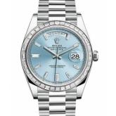 良い品質スーパーコピー デイデイト40 228396TBR 時計