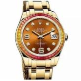 san francisco 0cf03 81899 パールマスターコピー時計、最人気ロレックスパールマスター ...