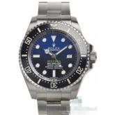 ロレックススーパーコピー シードゥエラー ディープシー Dブルー SEA 116660 D-blue ウォッチ