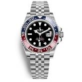 GMTマスターⅡ126710BLRO-0001コピー