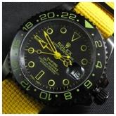 GMTマスターⅡHDFH5コピー