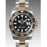 ロレックス GMTII 116713LN 時計 コピー