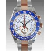ロレックス ヨットII 116681 専門店 スーパーコピー 時計