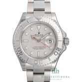 Rolex 時計 ヨット ロレジウム 116622 買取 コピー 腕時計
