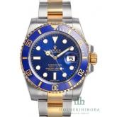 ロレックス サブマリーナデイト 116613LB 時計 コピー