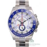 ロレックス通販 ヨットII 116680 GMT 新品 時計 コピー