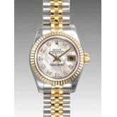 【時計WD】ロレックス デイトジャスト 179173G