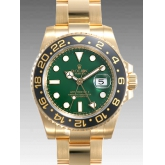GMTマスターⅡ116718LN-Greenコピー